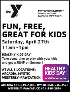 kid health day